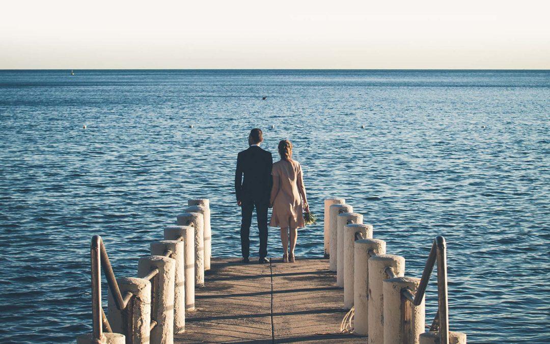 Servizi fotografici matrimoniali - Foto e video per matrimonio - Fotografi per cerimonie