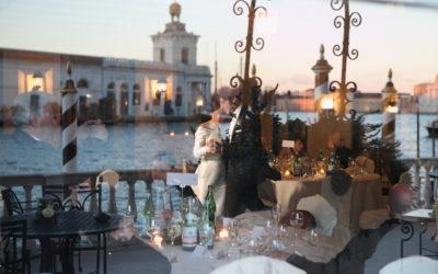 Destination Wedding … the show must go on!